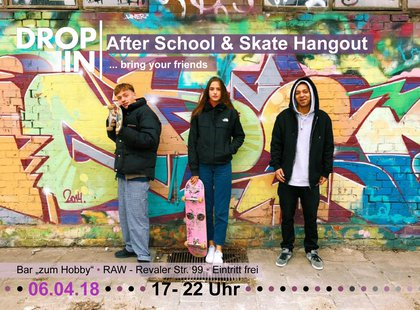 After School & Skate Hangout2
